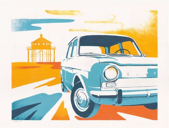 gouache-simca-1000-Jordan-Graphic