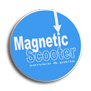 magnetic-scooter
