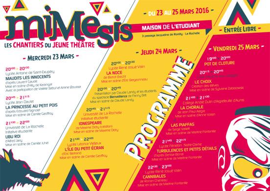 programme_MIMESIS_2016_2