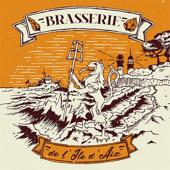 brasserie ile aix