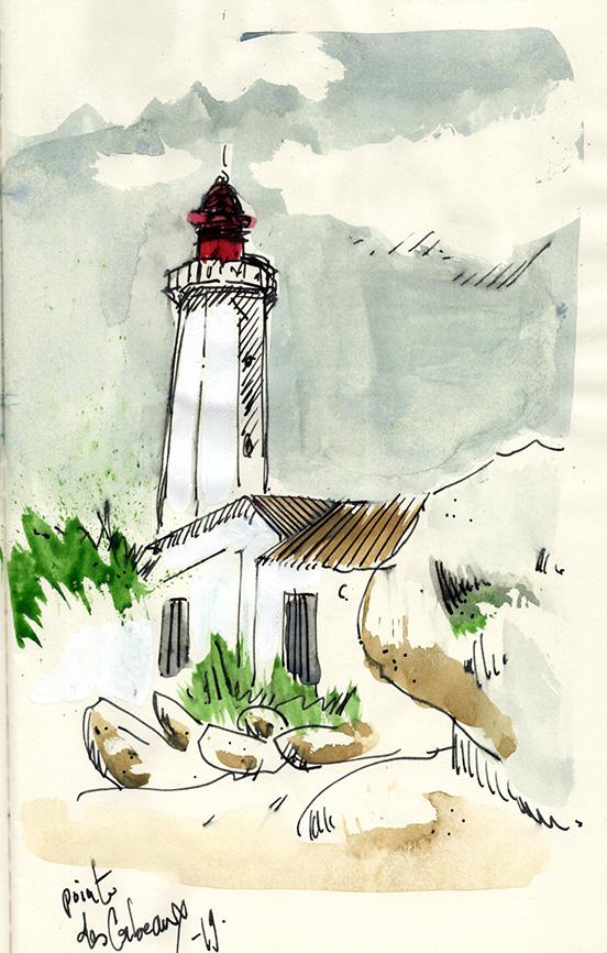 ile-yeu-croquis-sketch-aquarelle-pointe-des-corbeaux-jordan-gentes