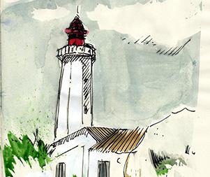 ile-yeu-croquis-sketch-aquarelle-port-joinville-phare-jordan-gentes