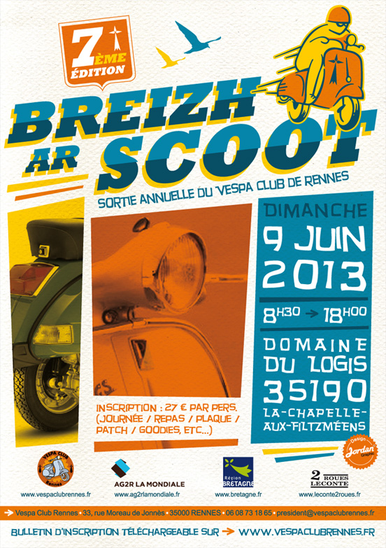 affiche-breizh-ar-scoot-2013-Jordan-Graphic