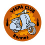 vespa club de rennes