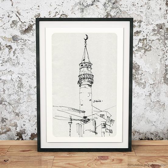 croquis_chania_minaret-jordan-gentes