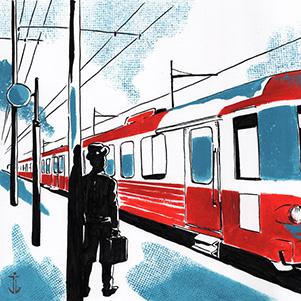 le-voyageur-illustration-encre-gouache-jordan-gentes-vignette