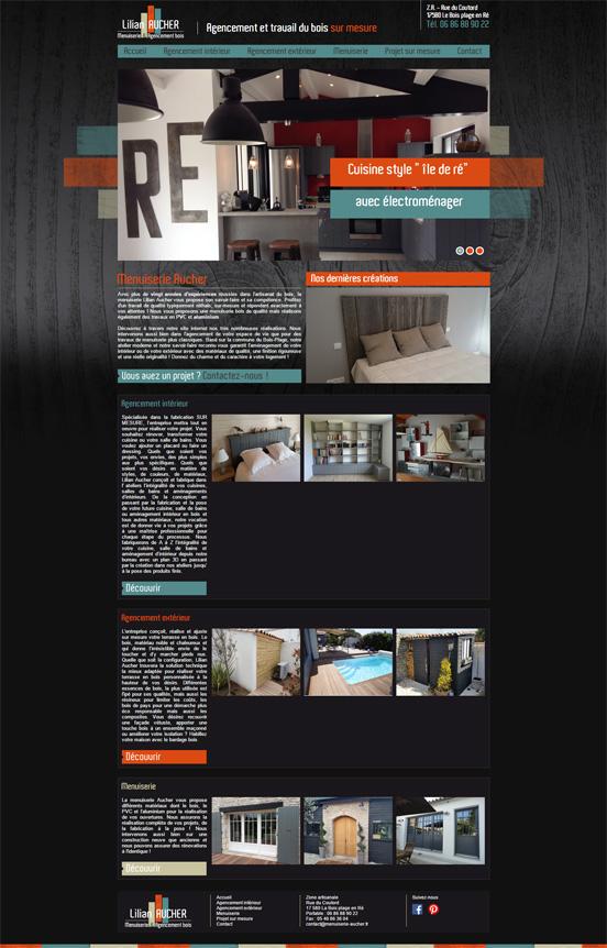web-design-Menuiserie-Aucher