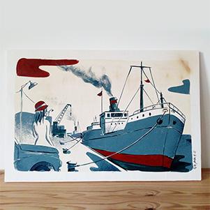 cargo-illustration-gouache-jordan-gentes