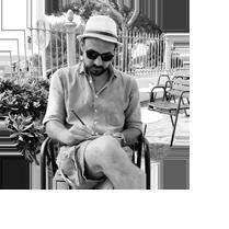 Jordan Gentes illustrateur - graphiste à La Rochelle